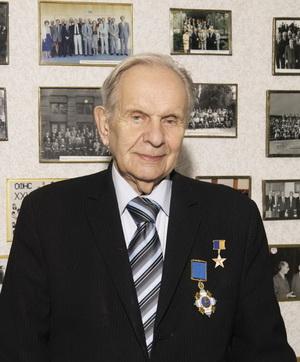 Платон Григорьевич Костюк  (1924–2010)