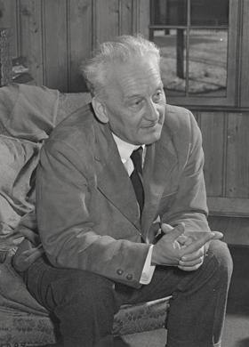Альберт Сцент-Дьердьи