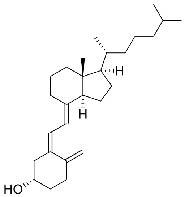 Холекальциферол, или витамин D3
