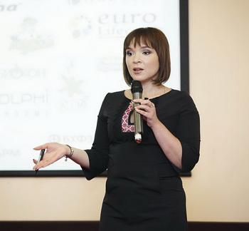 Марина Перепелица