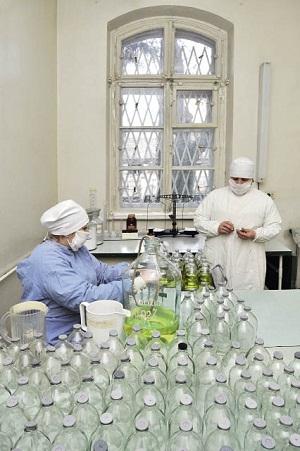 Міжлікарняна аптека № 272, Львів