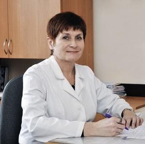 Леся Палій