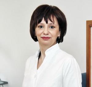Марта Терлецька