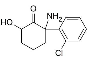hydroxynorketamine
