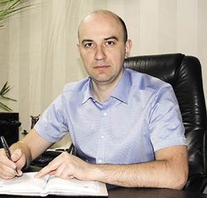 Богдан Слободян