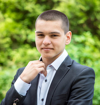 Дмитро Горілик