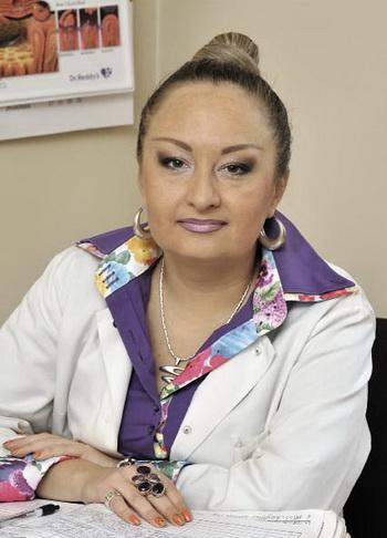 Мар'яна Каліка