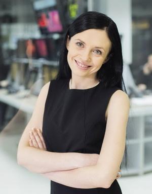 Ярослава Антипина, digital эксперт, консультант по инновациям