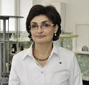 Марія Гарагуц