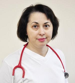 Ярина Бойко