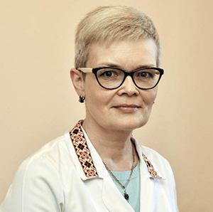 Наталія П'єх