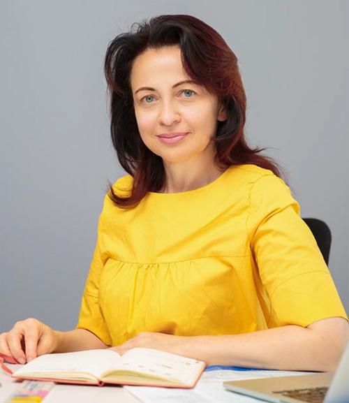 Елена Карчевская