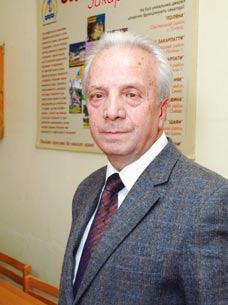 Петро Добра