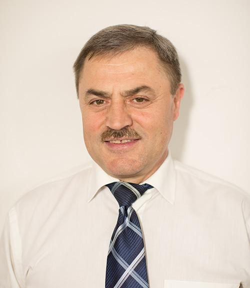 Богдан Громовик
