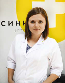 Олена Малиновська