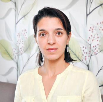 Катерина Дорикевич