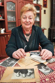 Софія Терещук
