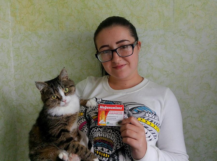 Екатерина, аптека 'Живая вода', Запорожье
