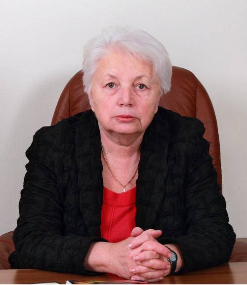 Людмила Безпалько (bcpp.com.ua)