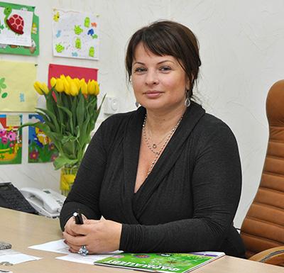 Лідія Костарєва