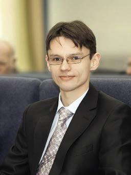 Артем Горілик