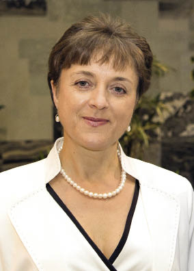 Леся Козій