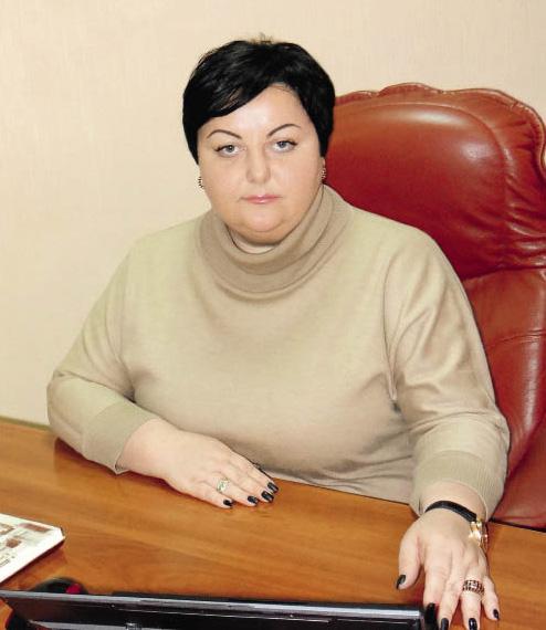 Ірина Шишкіна