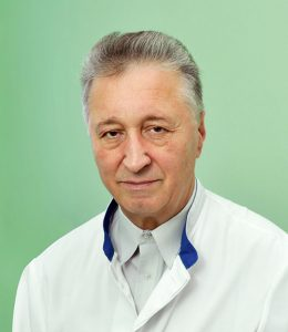 Степан Хабаль