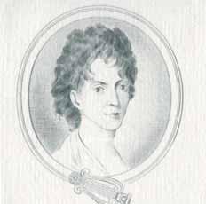 Ж. Душкова (1754–1824)