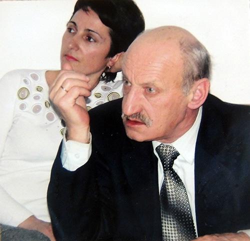 Гром Орест Лаврентійович