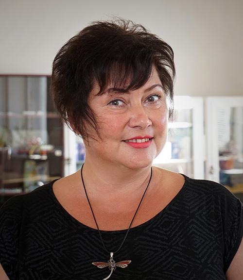 Ірина Мірошникова