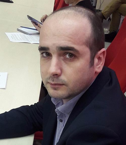 Роман Ісаєнко