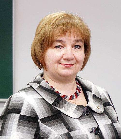 Оксана Лопатинська