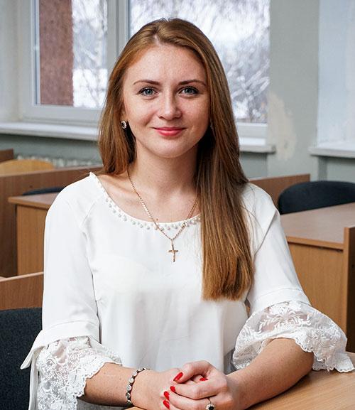 Наталія Максимович