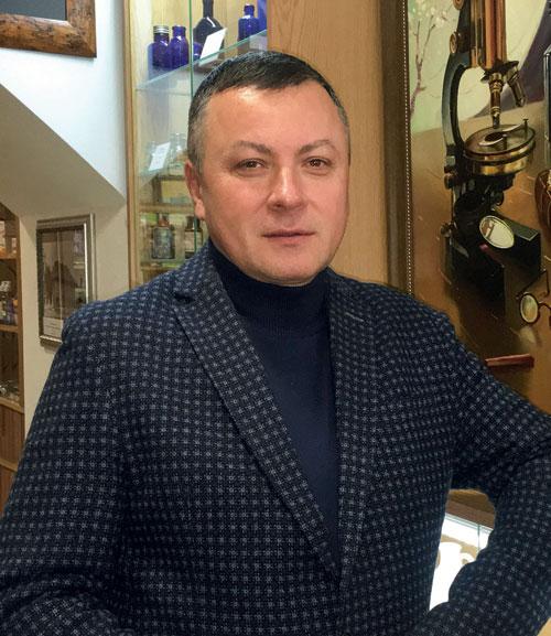 Іван Зелюк