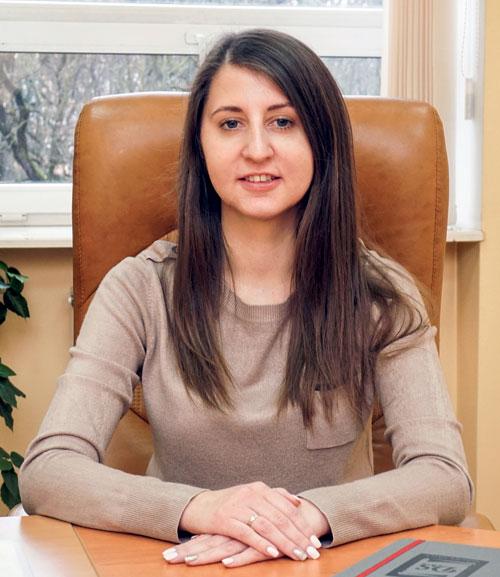 Ірина Баль