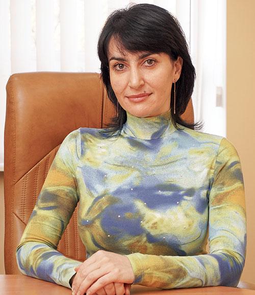 Каріне Саакян