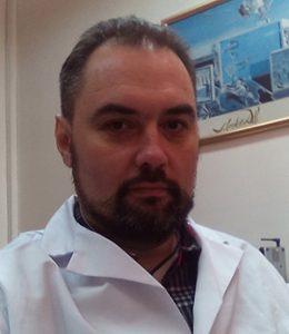 Олександр Белюга