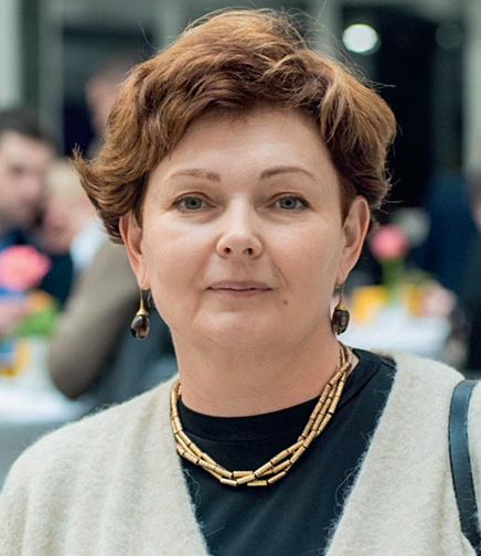 Ірина Горлова