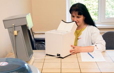 Перевірка виробів медичного призначення