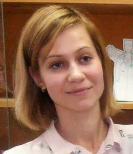 Ганна Машура