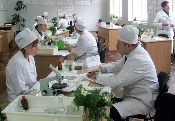 Фармацевтичний факультет ІФМУ