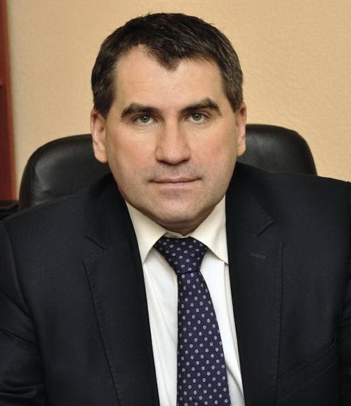 Сергій Лебедь