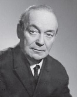 Постовський Ісаак Якович