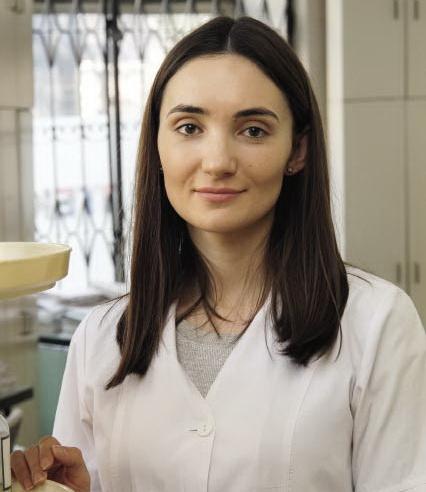 Ольга Юкало (фото: Ігор Садовий)