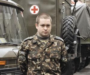 Вадим Косенко