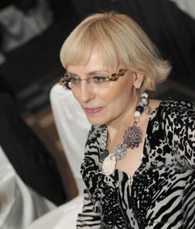 Romanovskaya