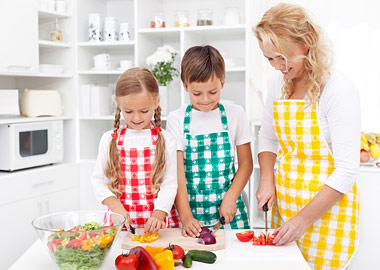 family_cooking