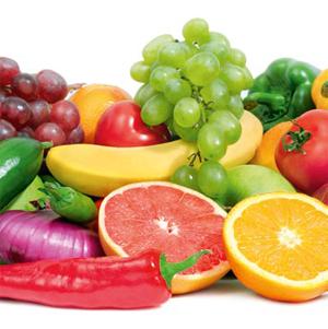 Colors_fruits