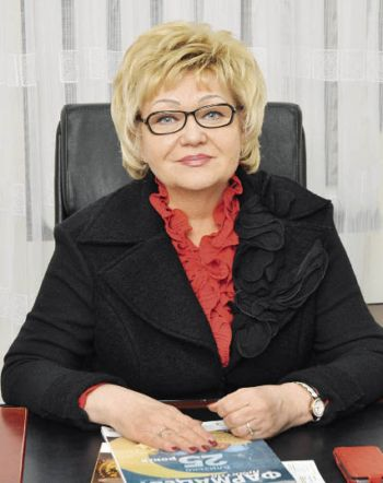 Лариса Панасенко